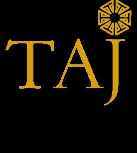taj logo