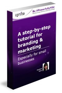 step-by-step marketing tutorial