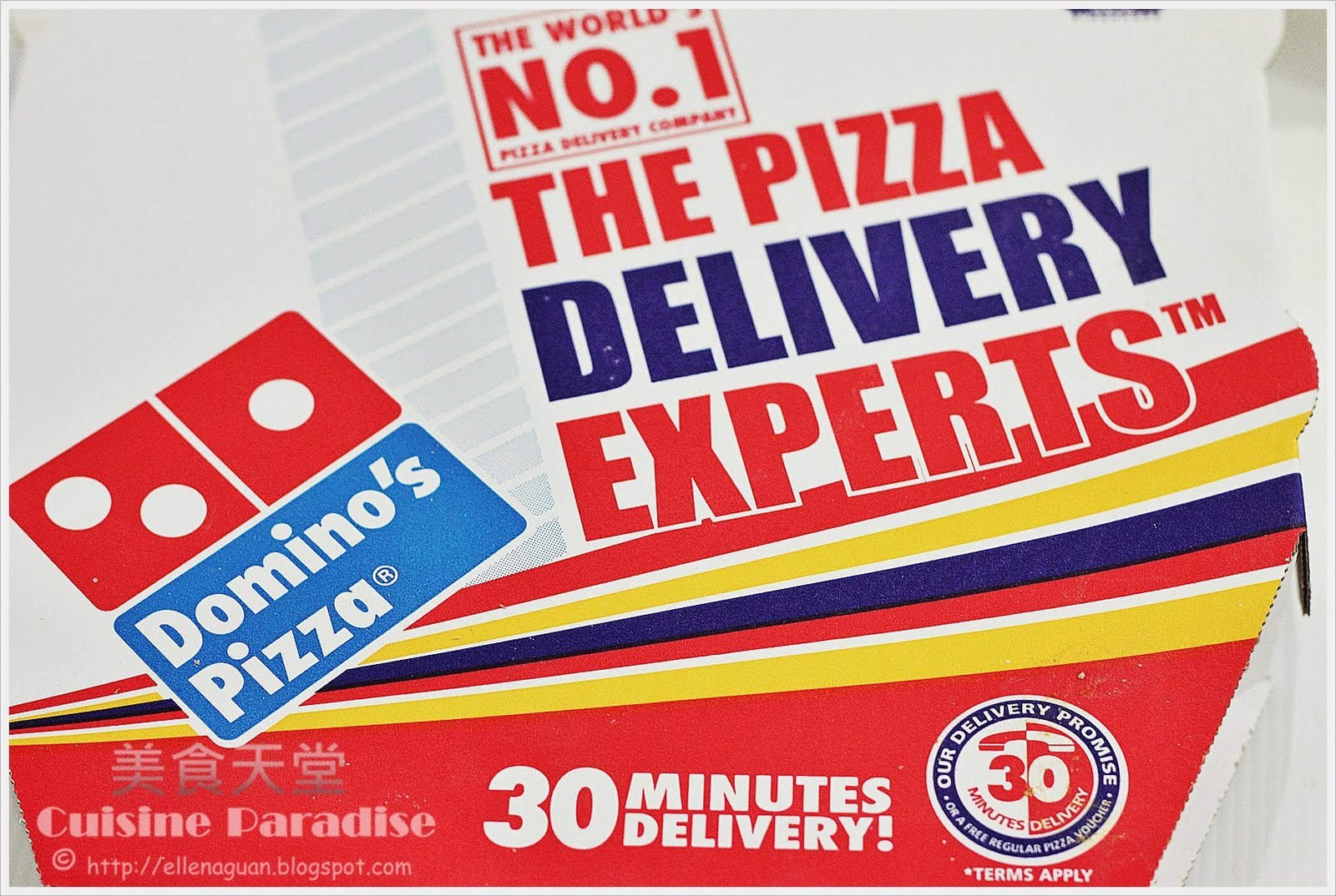 Dominos differentiation