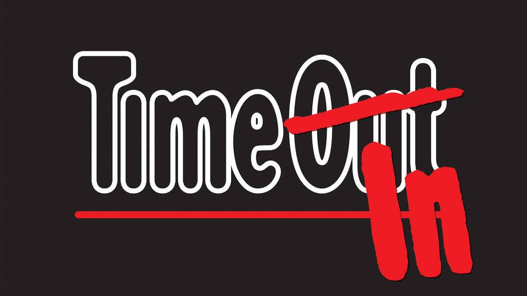 timeout branding coronavirus marketing