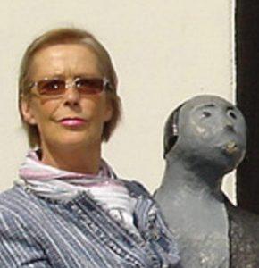 Anita Lortije - Client Unicorn Creation