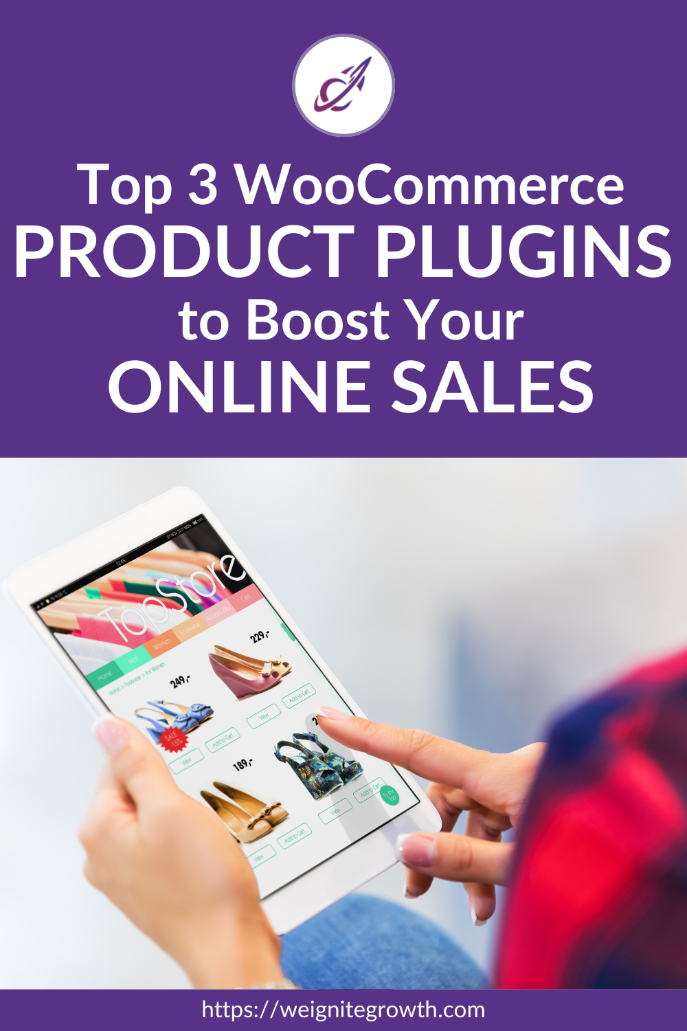WooCoomerce Product Manager Plugin to Boost Online Sales