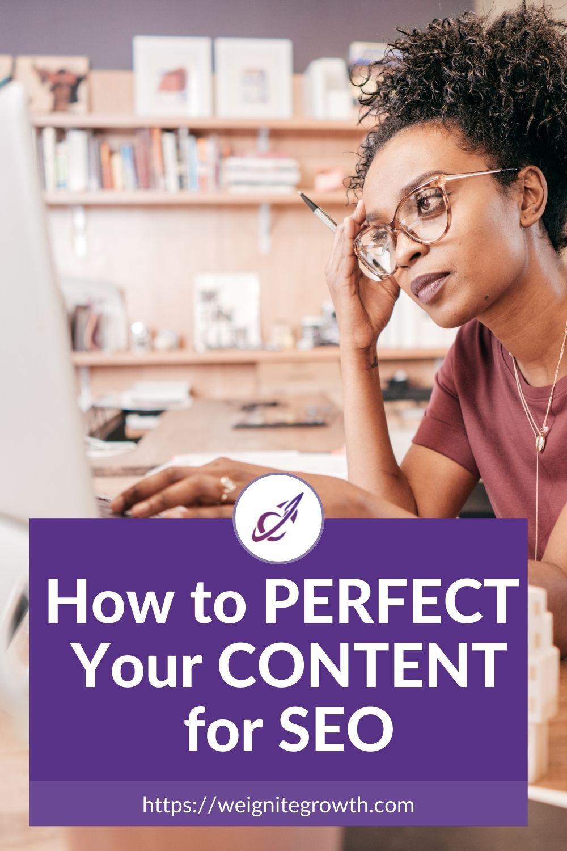 content optimization tools PI